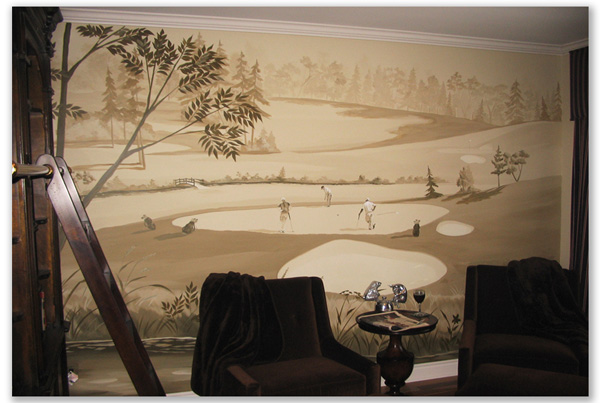 Murals for Adults